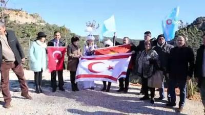 ucak gemisi -  Antalya kahramanı anıldı