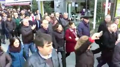 istifa - Çerçioğlu - Efeler Belediye Başkanı Mesut Özakcan'ın CHP'den istifası - AYDIN