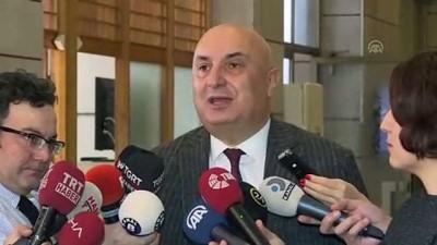 CHP milletvekilleri Kılıçdaroğlu'nun tazminatları için devrede - TBMM