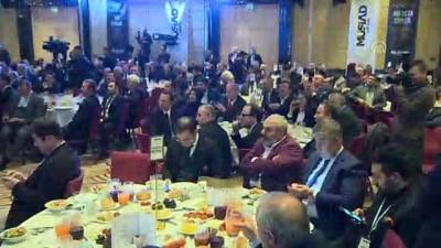 is insanlari - Cumhurbaşkanı Erdoğan: ''(Enflasyon rakamları) 16 yılın ortalaması 9,54. Ben resmi rakamları açıklıyorum'' - ANKARA