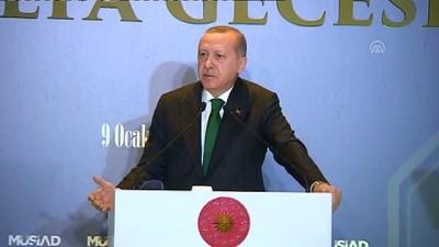is insanlari - Cumhurbaşkanı Erdoğan: ''Türkiye, hedeflerine doğru kararlılıkla yürümeye devam ediyor' - ANKARA