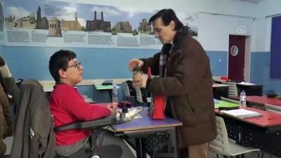 Gazeteci baba, oğlu için zamanla yarışıyor - TEKİRDAĞ