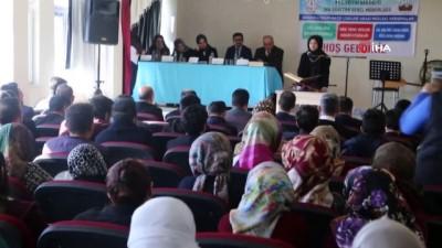 Öğrenciler Kur'an'ı güzel okumak için yarıştı