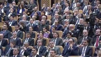 yerel yonetimler - Yıldırım: 'AK Parti yerel yönetimlerin değerini ve gücünü çok yakından bilen bir partidir' - ANKARA