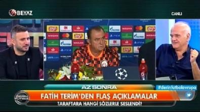 Ahmet Çakar: Galatasaray yenilmeyecek!