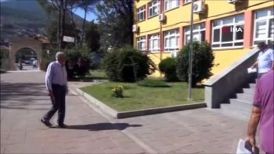 televizyon -  71 yaşındaki Mustafa Dede, 'Askere gitmek ve mal varlığını bağışlamak için Cumhurbaşkanı'na mektup yazdı
