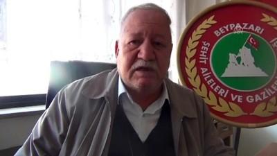 Barış Pınarı Harekatı'na destek - ANKARA