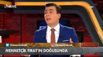 Osman Gökçek, 'CHP HDP ile bera ber hareket ediyor'