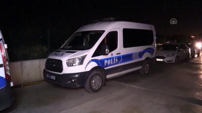 GÜNCELLEME 2 - Adana merkezli organize suç örgütüne yönelik operasyon