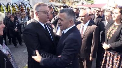 Kırklareli Belediye Başkanı Kesimoğlu'nun acı günü - KIRKLARELİ