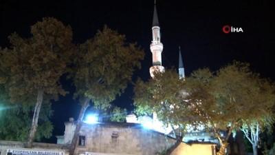 harekat polisi -  Mehmetçik için eller semaya açıldı
