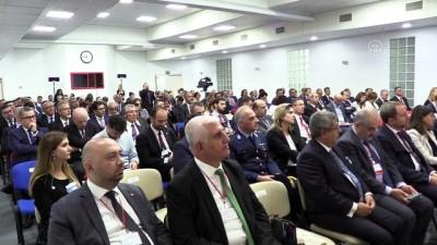 konferans - 'Müttefiklerimizin vermeyi reddettiği silahlara kavuşacağız' - İZMİR