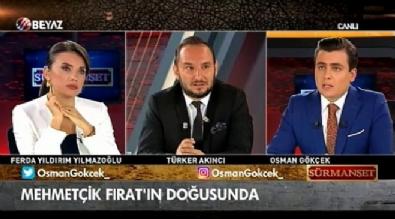 Osman Gökçek, 'Bari Kılıçdaroğlu uyarsa da öyle tweet atsa'