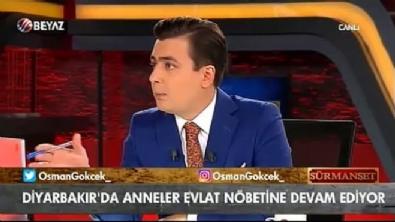 Osman Gökçek, 'Bunların samimi olmadığı belli'