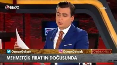 Osman Gökçek, 'CHP'liler PKK'yı destekleyen tweetleri kınayamıyor'