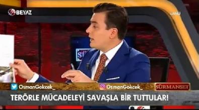 Osman Gökçek, 'Enes Kanter'i protesto edenlerden Allah razı olsun'