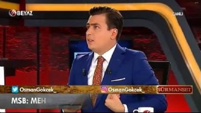 Osman Gökçek, 'PKK yoksulların duygularını sömürüyor'