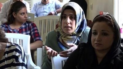 konferans -  Uludere'de halk toplantısı yapıldı