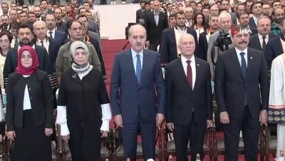 AK Parti Genel Başkan Vekili Kurtulmuş'tan Barış Pınarı Harekatı açıklaması