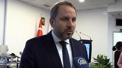 savunma sanayi - Barış Pınarı Harekatı'nda yerli teknoloji vurgusu - İZMİR