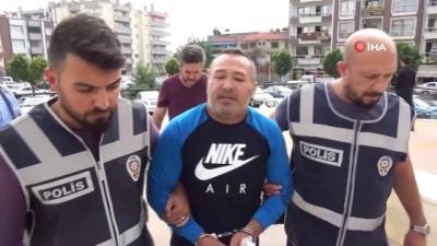 """katil zanlisi -  Edremit'te kadın cinayeti...Katil zanlısından şok sözler: """"Benim yanımda başka bir erkek olsaydı yine öldürürdü"""""""