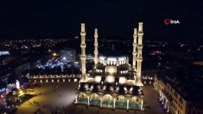 sabah namazi -  Kırıkkale'deki tüm Camii'lerde Mehmetçik için Fetih suresi okundu