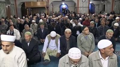 sabah namazi - Mehmetçik için camilerde Fetih suresi okundu - YOZGAT