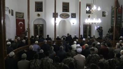 sabah namazi - Mehmetçik için 'zafer' duası - Diyanet İşleri Başkanı Erbaş - MUĞLA