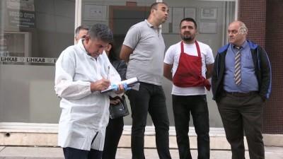 Şırnak gazisine 'demir levhalı' saldırı - AFYONKARAHİSAR