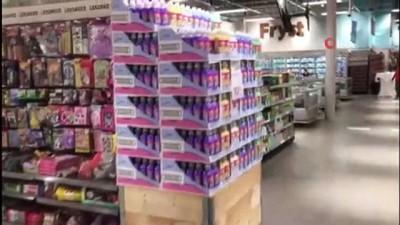 - Türk Ürünleri, İsveç'te Türk Marketleriyle Geniş Kitlelere Ulaşıyor