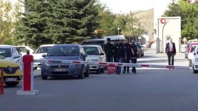 Yozgat'ta El Nusra operasyonu: 2 kişi gözaltına alındı