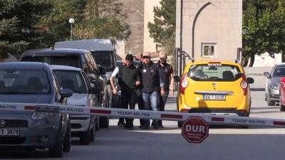 Yozgat'taki DEAŞ operasyonu