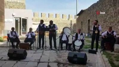 cennet -  Erzurumlu sanatçıdan Barış Pınarı için özel beste