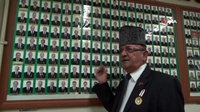 televizyon -  Kıbrıs gazisinden KKTC Cumhurbaşkanına sert eleştiri