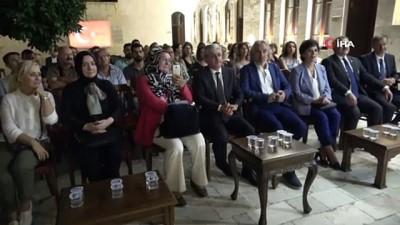 meyra -  Kültür ve Sanat Politikaları Kurulu'na Antakya Medeniyetler Korosu'ndan konser