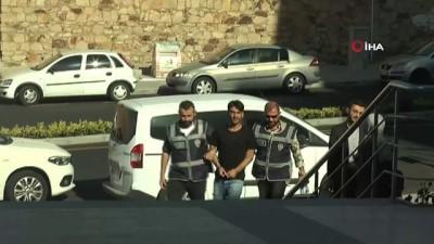 5 yaşındaki çocuğa çarpıp kaçan sürücü tutuklandı