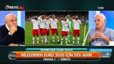 Ahmet Çakar'dan Mustafa Akıncı'ya tepki