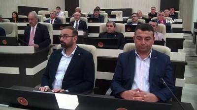 İl Genel Meclisi'nden Barış Pınarı Harekâtı'na destek