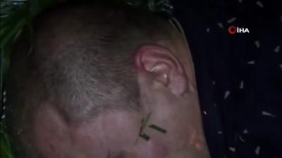 - Rusya'da Uyuşturucu Taşıyan Kedi Ortadan Kayboldu
