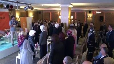 Sümeyye Erdoğan Bayraktar: 'Mehmetçiğimizin muzaffer olmasını Allah'tan niyaz ediyorum'