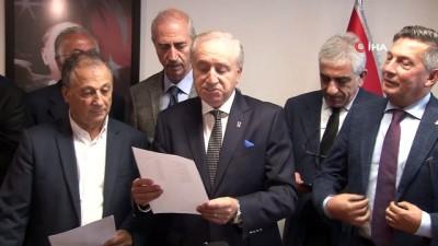 Beşiktaş'ta yönetim listeleri ve pusula renkleri belli oldu