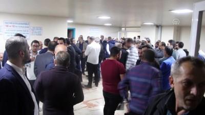 FÜ Rektörü Prof. Dr. Demirdağ'ın babası ölü bulundu - ELAZIĞ