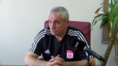 """ihlas - Rıza Çalımbay: """"Beşiktaş'a başkan adayı olabilirim"""""""