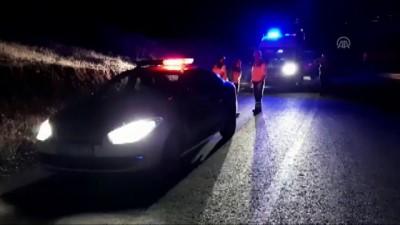 2 motosiklet çarpıştı: 2 ölü, 2 yaralı - KAHRAMANMARAŞ