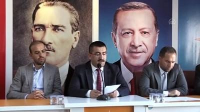 Belediyelerden 'Barış Pınarı Harekatı'na destek - NİĞDE