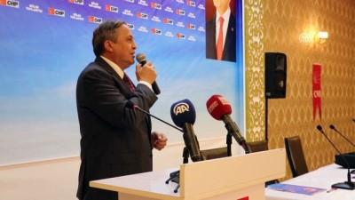 il baskanlari - CHP'nin Karadeniz Bölge Toplantısı - SAMSUN
