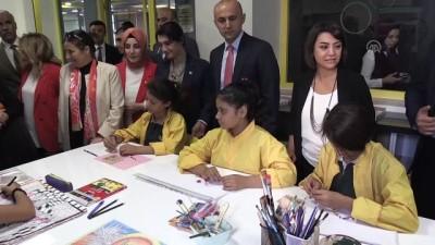 savunma sanayi - Kadın Erkek Fırsat Eşitliği Komisyonu, Gaziantep'te