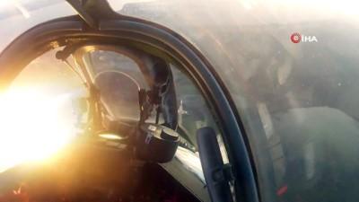 - Rusya'dan Hava Savunma Sistemlerini İmha Tatbikatı