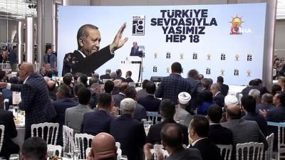 Cumhurbaşkanı Erdoğan: 'Türkiye'yi itip kakabileceklerini sananlar bir kez daha derslerini aldı'