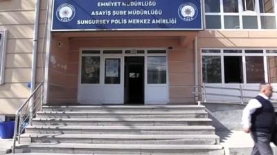 Masaj salonuna fuhuş operasyonu: 3 gözaltı - NİĞDE